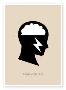 Brainstorm Niche Ideas - Credit: www.flickr.com/photos/andymangold